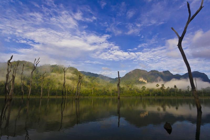 Thai Lake