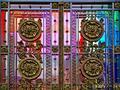 Grand Palais Doors